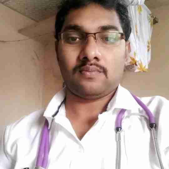 Rambabu P's profile on Curofy