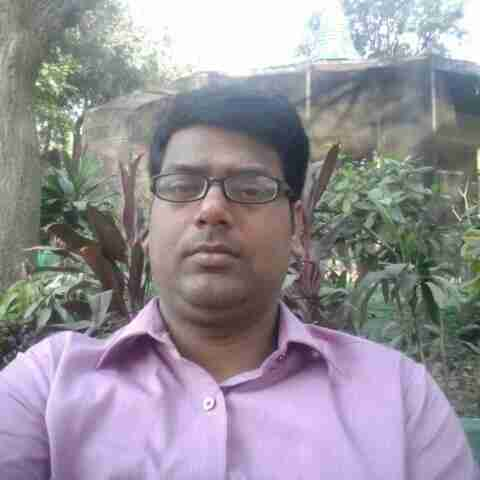 Dr. Dhananjay Mandal's profile on Curofy
