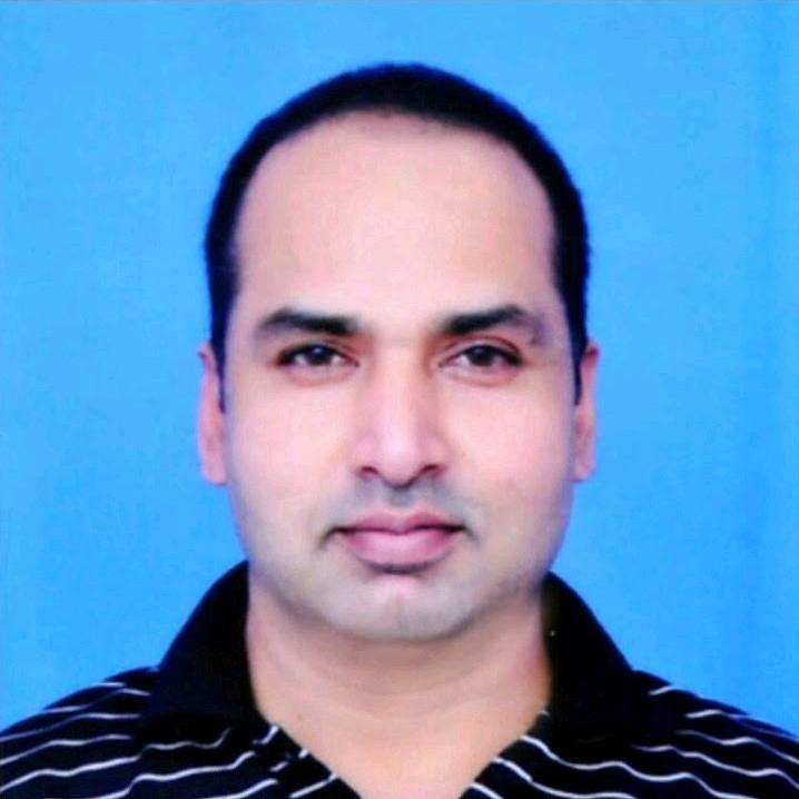 Dr. Mukund Singh's profile on Curofy