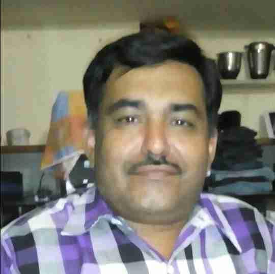 Dr. Pradip Bhatt's profile on Curofy