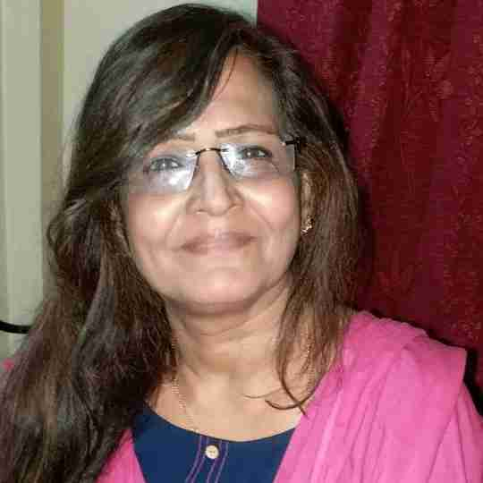 Dr. Lisa Acharya's profile on Curofy