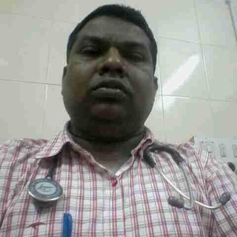 Dr. Simal Mardi's profile on Curofy