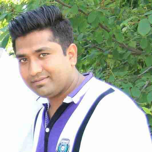 Dr. Zeeshan Umar's profile on Curofy