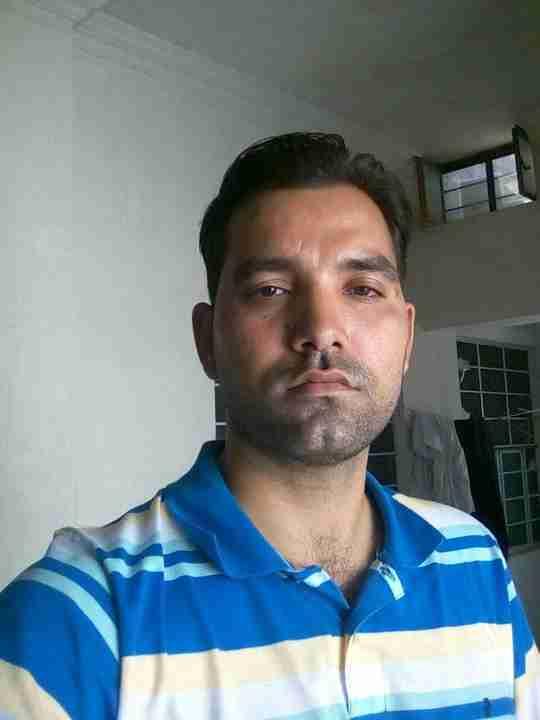 Dr. Virendar Rawat's profile on Curofy