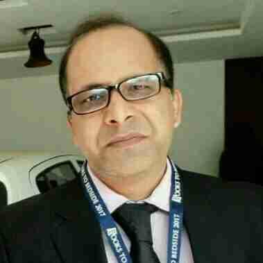 Dr. Sudeep Verma's profile on Curofy