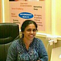 Dr. Ancy George's profile on Curofy