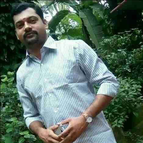 Dr. Arun T Narayanan Namboothiri's profile on Curofy