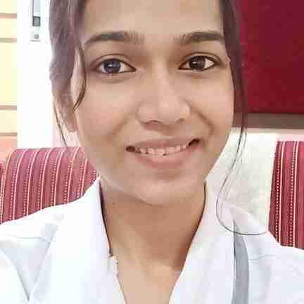 Dr. Sari Gupta's profile on Curofy