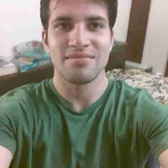 Muhammad Shakir's profile on Curofy
