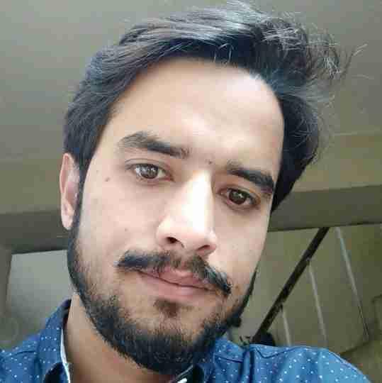 Ahmad Bilal's profile on Curofy