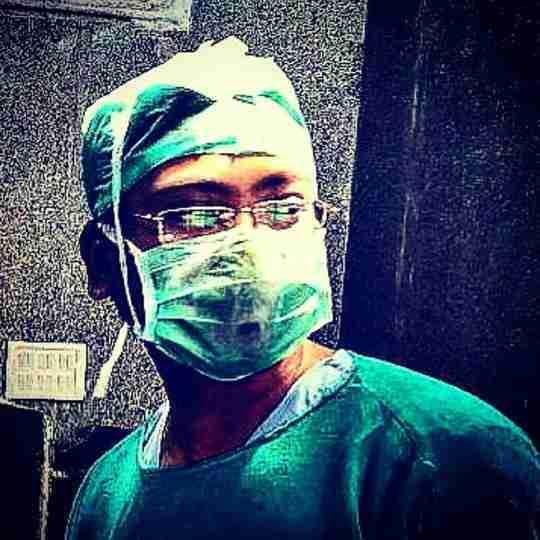 Dr. Bhupesh Kushram's profile on Curofy