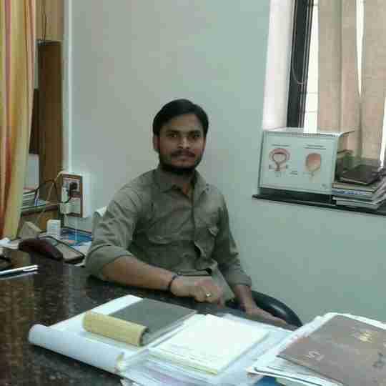 Dr. Santosh Gupta's profile on Curofy