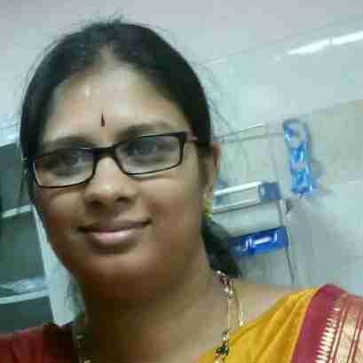 Dr. Koustubha Vijayasarathy's profile on Curofy