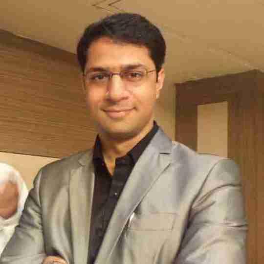 Dr. Varun Katiyar's profile on Curofy