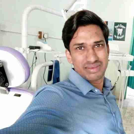 Dr. Sk Samiruddin's profile on Curofy