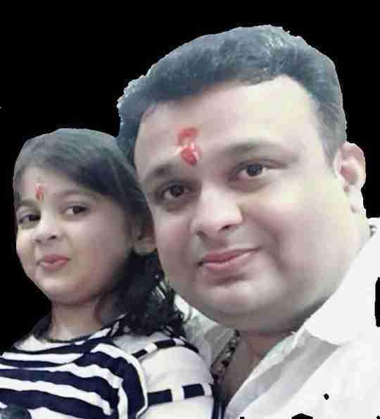 Dr. Prabhakar Vyas's profile on Curofy