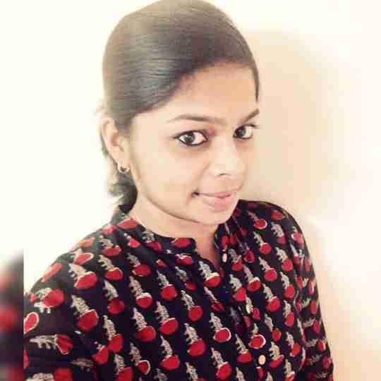 Dr. Sneha Kamalakkannan's profile on Curofy