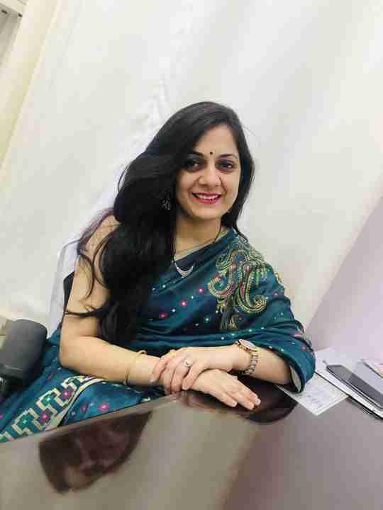 Dr. Priyanka Khanna's profile on Curofy
