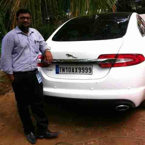 Senthil Kumar's profile on Curofy
