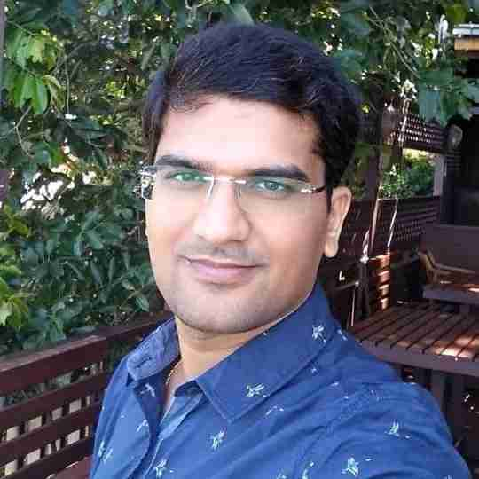 Dr. Ashok Annepu's profile on Curofy