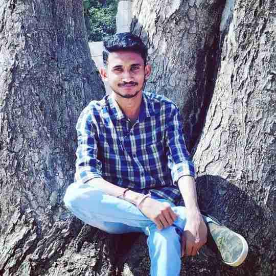 Saishakthi Mankari's profile on Curofy