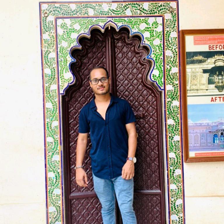 Lalit Shankhwar's profile on Curofy