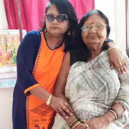 Dr. Sutapa Guha Thakurta's profile on Curofy