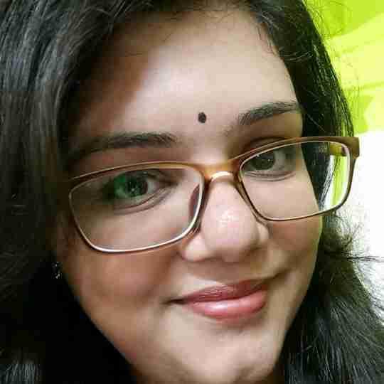 Dr. Shweta Paliwal's profile on Curofy