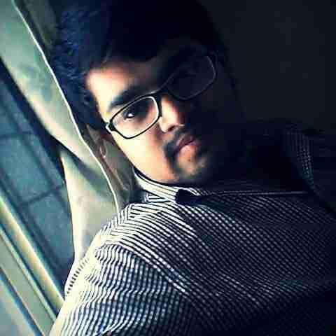 Anurag Rathod's profile on Curofy