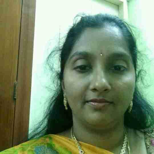 Dr. Gowri Priya's profile on Curofy