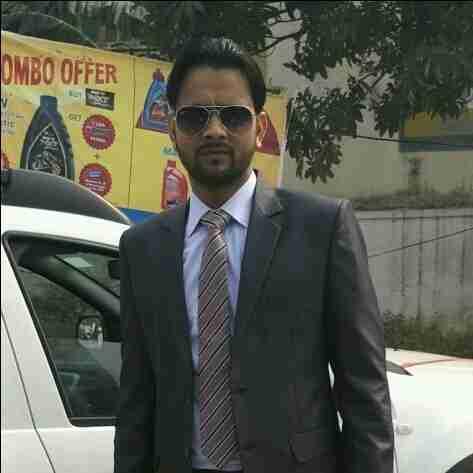 Dr. Munavvar Ansari's profile on Curofy