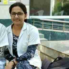 Alimaa Pathak's profile on Curofy