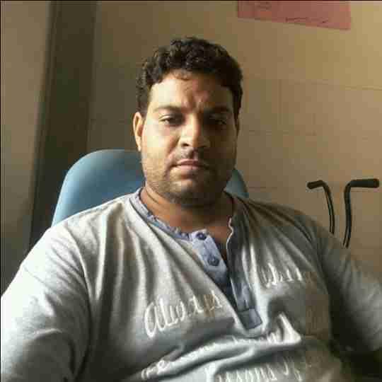 Dr. Rishi Gupta's profile on Curofy