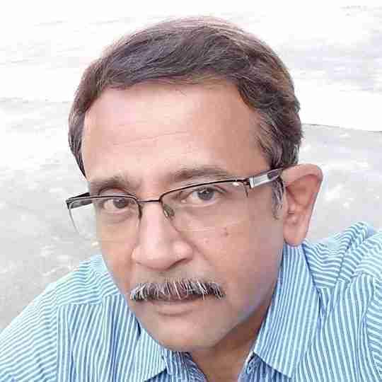 Dr. Shirish Gandhi's profile on Curofy