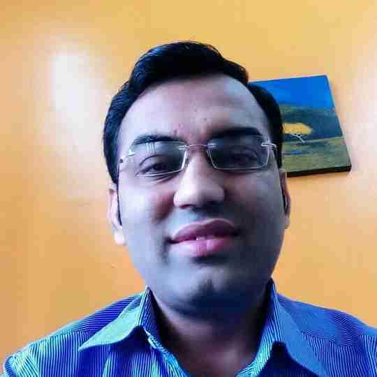 Dr. Suresh Naik's profile on Curofy