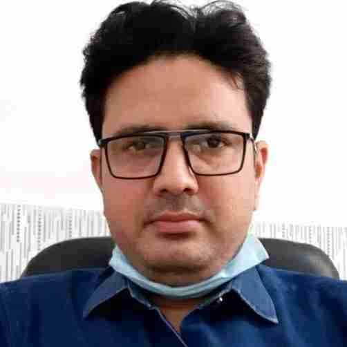 Ziauddin Khan's profile on Curofy