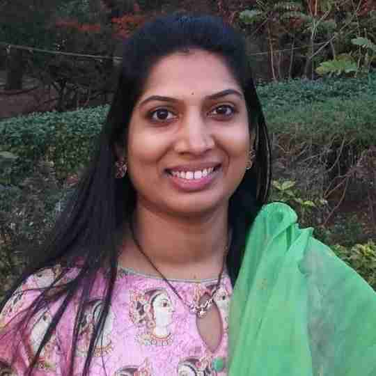 Dr. Madhavi Adabala's profile on Curofy