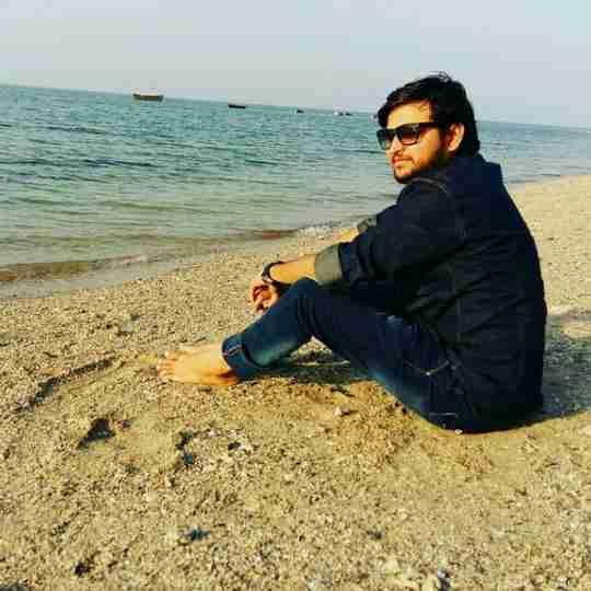 Dr. Mayur Jadav's profile on Curofy