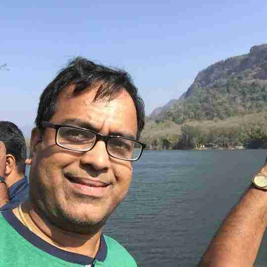 Dr. Manikandan K P's profile on Curofy