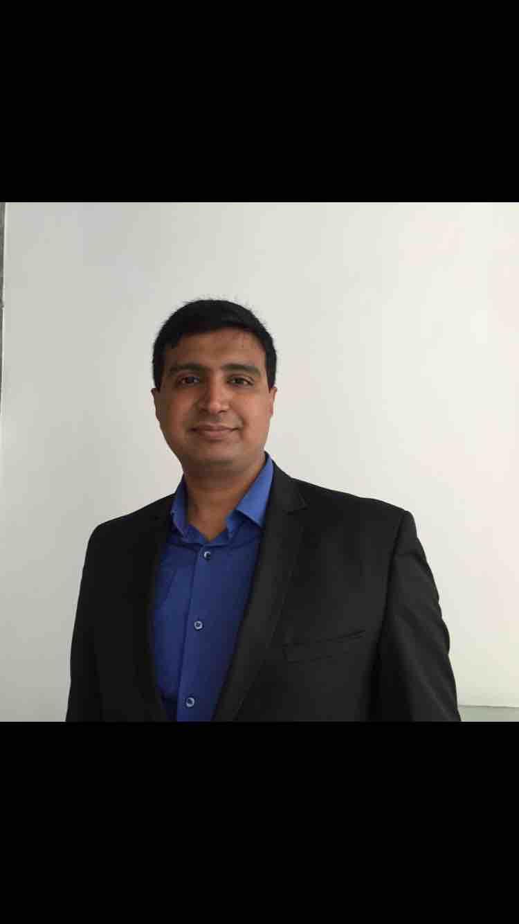 Dr. Priyank Shah's profile on Curofy