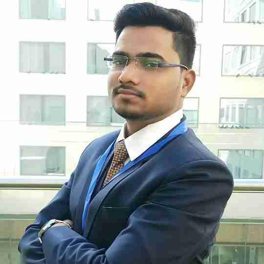 Ashok Verma's profile on Curofy