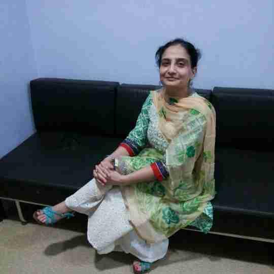 Dr. Ravinderkaur Khurana's profile on Curofy