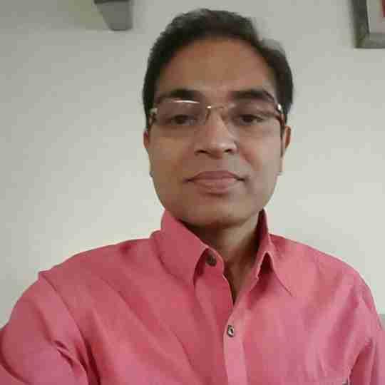 Dr. Smit Jakheria's profile on Curofy