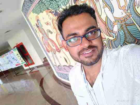 Dr. Debashis Pothal's profile on Curofy