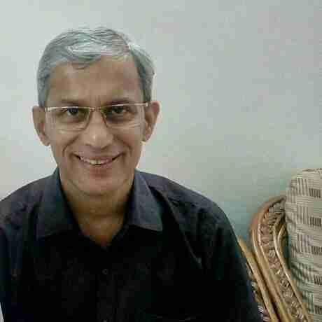 Dr. Prasad Phatak's profile on Curofy