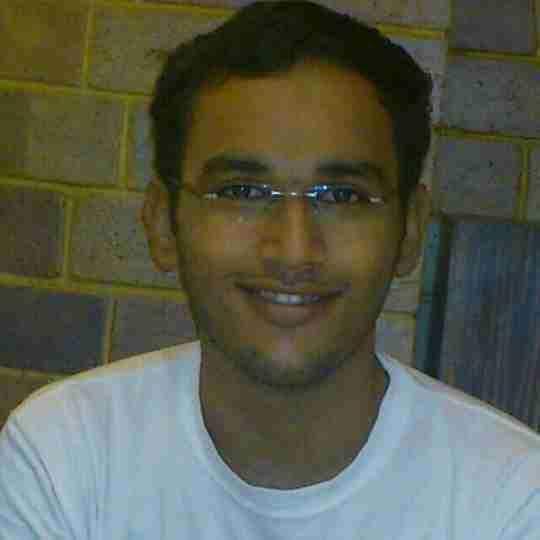 Dr. Shaikh Abbas's profile on Curofy