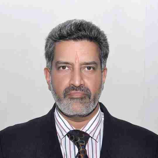 Dr. Nageshwar Iyer's profile on Curofy