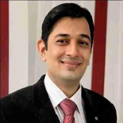 Dr. Pratapsinh Dodiya's profile on Curofy