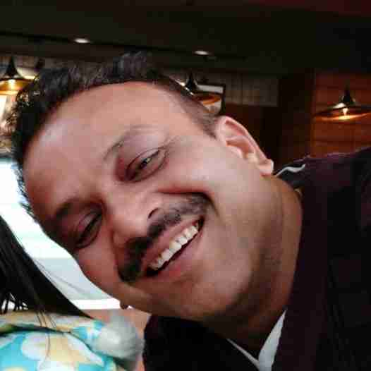 Prabhat Balodia's profile on Curofy