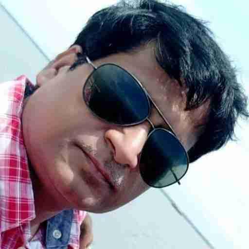 Dr. Shivkumar Shripatroa Nagargoje's profile on Curofy